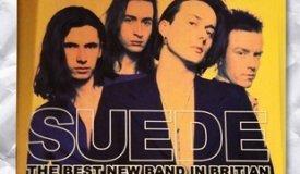 17 декабря пройдет вечеринка в честь группы Suede