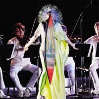 Björk — Vulnicura Strings (2015)