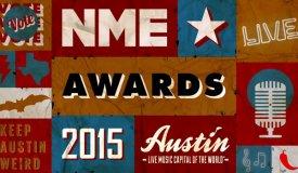 Все победители премии «NME Awards 2015»