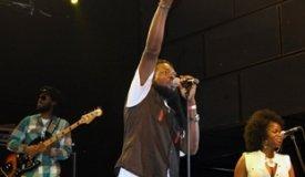 The Wailers в клубе Космонавт (Спб) / 19.02.2012: обзор