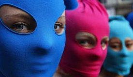 Американцы сняли документальный фильм о Pussy Riot, а музыканты — написали книгу