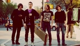 Arctic Monkeys представили обложку нового альбома