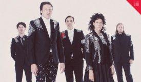 Выбери крутейший альбом Arcade Fire