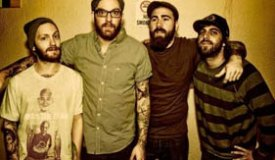 Four Year Strong представили новую песню «Living Proof Of A Stubborn Youth»