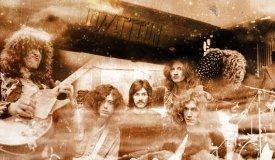 10 лучших песен группы Led Zeppelin