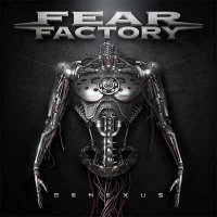 Fear Factory — Genexus (2015)