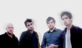 Новый альбом американцев Copeland уплыл в сеть за неделю до релиза