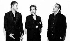 Interpol едут в Европу с дебютным альбомом