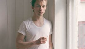 Норвежский музыкант Сондре Лэрке выложил песню с нового альбома