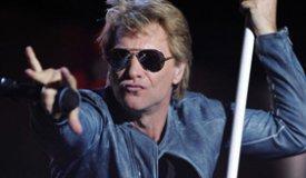 Bon Jovi выпустили долгожданный новый сингл Because We Can