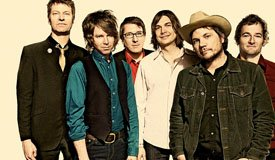 Внезапно: Wilco выпустили новый альбом «StarWars»