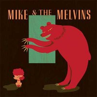 Mike & The Melvins — Three Men And a Baby (2016)