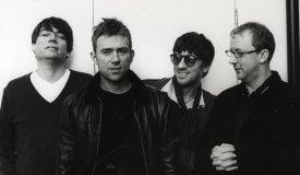 10 лучших песен группы Blur