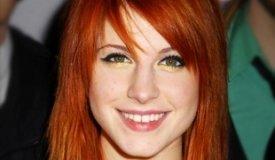 Любимые вещи вокалистки группы Paramore