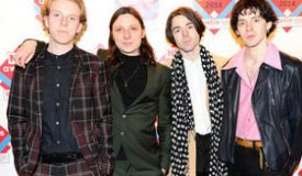 Британцы Peace представили новый трек «Lost On Me»