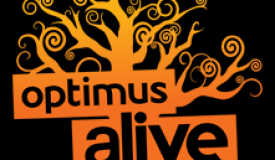 Фестиваль Optimus Alive! 2013