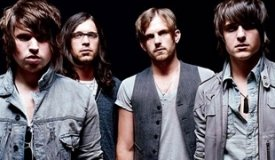 Kings Of Leon примут участие в трибьюте Боба Дилана