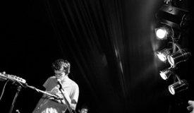 The Retuses в клубе Gogol' (22.09.2011): фото, фотоотчёт
