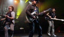Fall Out Boy выступят на Звездном уикендке НБА