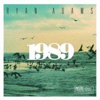Ryan Adams — 1989 (2015)