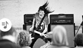 Плейлист дня: лучшие нойз-рок песни всех времен