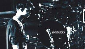 Instarock. Обзор московского концерта группы The Retuses в Инстаграме