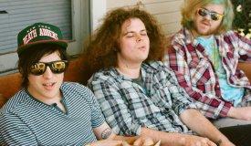 Wavves перепели Weezer
