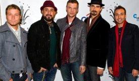 Backstreet Boys приедут с двумя концертами в Россию