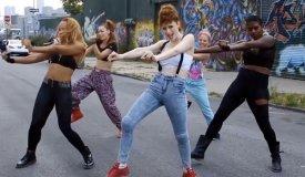 Эталонная хореография: лучшие дэнс-видео