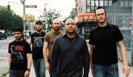 Killswitch Engage приступили к записи нового альбома