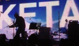 Обзор фестиваля HTC Smart Fest в клубе Arena Moscow: Xuman, Pompeya, Cheese People, КЕТА / 03.06.2011