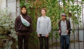 Группа «Пасош» выпустила стильный клип «Сегодня»
