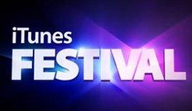 Ленни Кравитц и Джесси Уэр выступят на фестивле iTunes в Лондоне