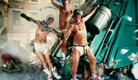Новый релиз от Blink-182 выйдет этим летом