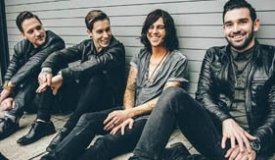 Sleeping With Sirens выпустили новую песню «Kick Me»