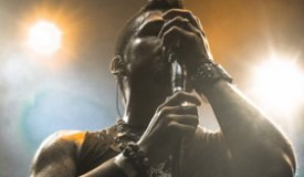 Фотографии с концерта P.O.D. и Drowning Pool в ГлавКлабе (от 22.10.2013)