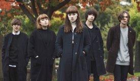 Шведские школьники Agent blå и новый сингл «Strand»