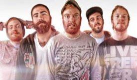 Four Year Strong выложили в сеть новый трек Tread Lightly