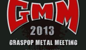 Фестиваль Graspop 2013
