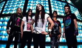 Итальянцы Dope Stars Inc. презентуют новый альбом в России
