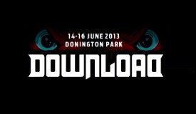 Фестиваль Download 2013