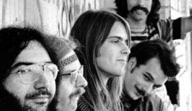 Мартин Скорсезе спродюсирует документальный фильм о Grateful Dead