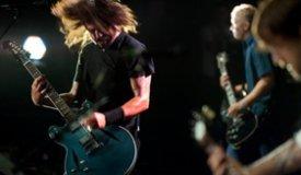 Foo Fighters приступили к записи нового альбома