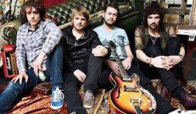 Kasabian выпустят новый студийный альбом в октябре