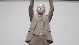 Танцующий Йорк или новое видео от Atoms For Peace