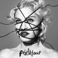 Madonna — Rebel Heart (2015)