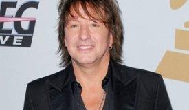 Ричи Самбора из Bon Jovi записывает третий альбом