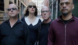 Pixies сняли видео на песню Silver Snail