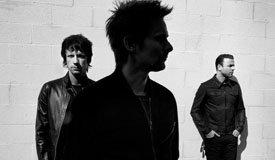 Новая пластинка Muse уплыла в сеть