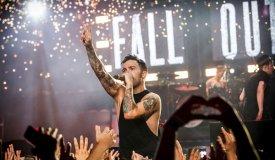 Инстарок: Fall Out Boy в Stadium Live